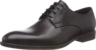 Vagabond Mens Harvey Derbys, Black (Black 20), 9 8.5 UK