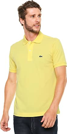 d39f1a50afd77 Amarelo Camisas Pólo  Compre com até −50%   Stylight