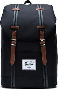 Herschel Rucksack Retreat Black Tan