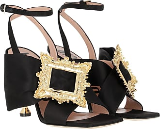 Moschino Sandals - Lodge Sandals Black - black - Sandals for ladies