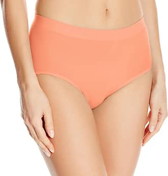Wacoal Womens Skinsense Brief Panty, Desert Flower, L