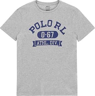 Ralph Lauren Polo ralph lauren T-shirts ANDOVER HEATHER L