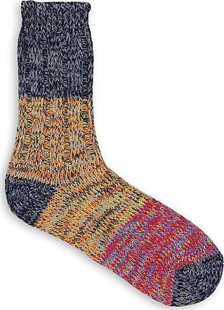 Thunders Love HELEN COLLECTION Brown Love Socks