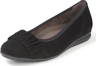 Gabor Ballerina pumps Easy Walking system Gabor Comfort black