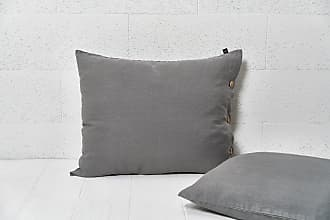Dreamon Flax pillow cover Grey