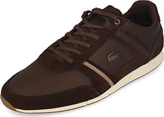 Lacoste Menerva 319 1 CMA Dark Brown Brown 43