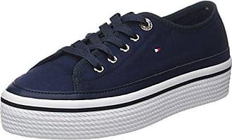 Tommy Hilfiger Corporate Flatform Sneaker 44831a9c9eb