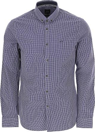 buy online 532d5 83c82 Camicie Giorgio Armani®: Acquista fino a −55% | Stylight