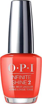 OPI Lisbon Infinite Shine A Red-vival City ISLL22 15 ml