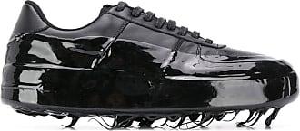 424 Sneakers mit Eintauch-Effekt - Schwarz