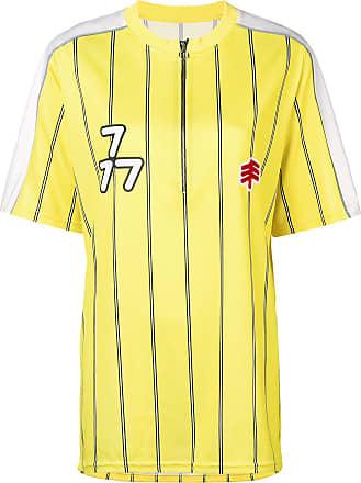 Ienki Ienki Camiseta esportiva mangas curtas - Amarelo 842ba7cbe3209