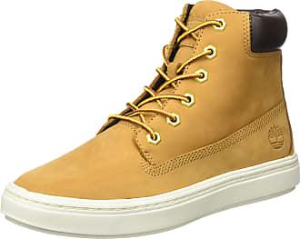 45552484b7 Timberland Womens Londyn 6 Inch Ankle Boots, Yellow (Wheat Nubuck 231) 9 UK