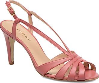 1208d9e0078468 Jonak DAVIS - Sandalen für Damen   rosa