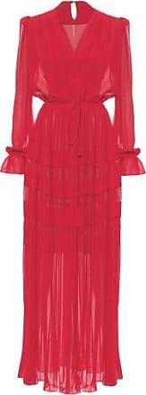 Fabulous Agilità Vestido Longo Caroline Fabulous Agilitá - Vermelho