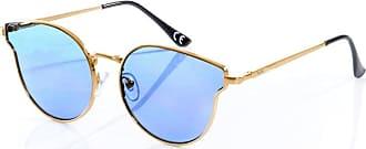 Alba Moda Sonnenbrille Alba Moda, Damen, in Cateye-Form, blau