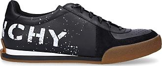 Givenchy Sneaker low SET3 TENNIS Logo schwarz