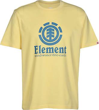 Element Vertical T-Shirt Popcorn