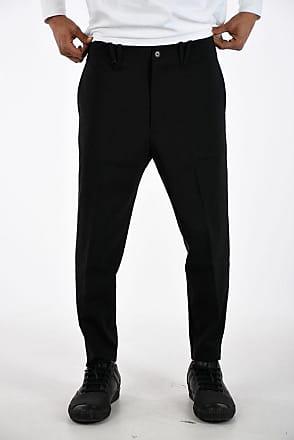 OAMC Virgin Wool Blend Cropped Pants size 32