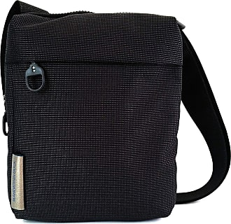 Mandarina Duck Bag MD20 Male Fabric Black - P10QKT1416Z