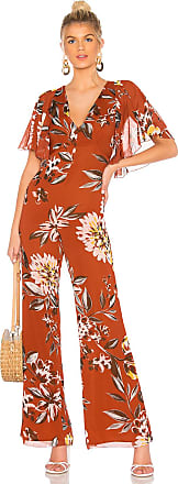 Tularosa Alexis Jumper in Rust