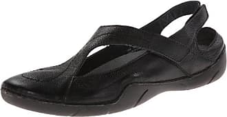 Propét Propet Womens Merlin Comfort Shoe,Black,7 M US
