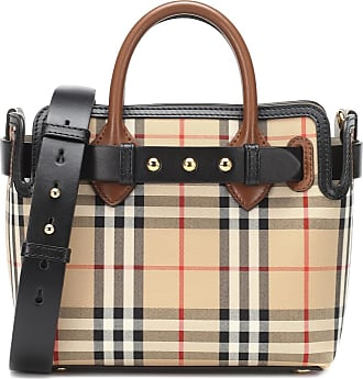 698c25db31b Burberry® Canvas Bags − Sale: up to −40% | Stylight
