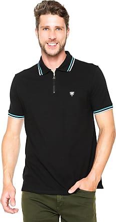 0ec7f6fdd7 Camisas Pólo de Cavalera®  Agora com até −60%