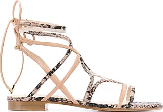 Nicholas Kirkwood SELINA sandals 10mm - Neutrals