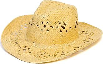 Hat To Socks Cowboy Summer Hat (60 cm, Beige)