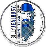 Billy Jealousy Charm Offensive Beard Balm