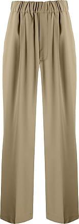JEJIA wide leg trousers - Neutro