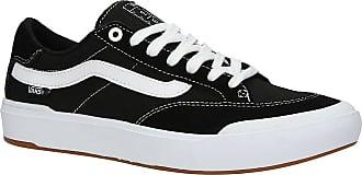 Vans Berle Pro Skate Shoes true white