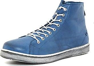 Andrea Conti® Leder Sneaker für Damen: Jetzt ab 29,94