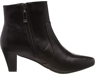 Gerry Weber Womens Lena 21 Ankle Boots, Black 100, 5 UK