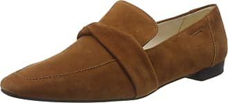 Vagabond Womens Celia Moccasins, Brown (Caramel 9), 4 UK