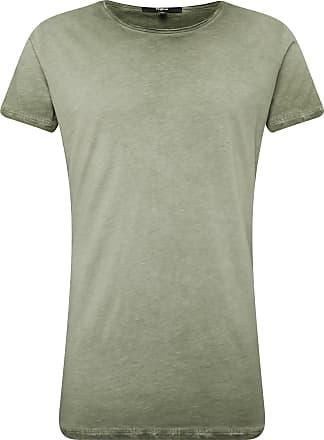 Tigha Shirt oliv