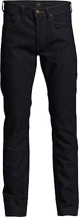 Lee Daren Rinse Jeans Blå Lee Jeans