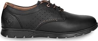 Panama Jack Mens Shoes Domani C803 Napa Negro/Black 44 EU