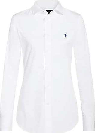 Blusen von Polo Ralph Lauren®: Jetzt bis zu −50% | Stylight