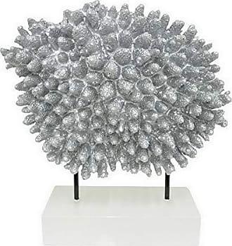 Three Hands 37585 - Decorative Coral - Silver - Silver