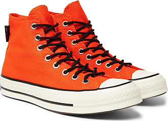 ab1350ff0527 Converse 1970s Chuck Taylor All Star Canvas High-top Sneakers - Orange