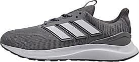 adidas lace up running shoes with enhanced heel support and a Cloudfoam midsole for maximum comfort. EE9844