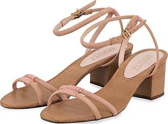 Schutz Sandaletten - ROSE/ BEIGE