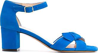 Tila March Sandália Clara - Azul