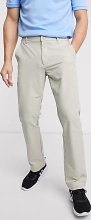 Under Armour Golf - Pantaloni tecnici color pietra