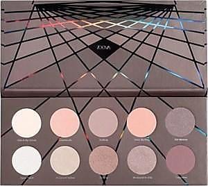 Zoeva Eyes Eye Shadow Eyeshadow Palette En Taupe 1 Stk