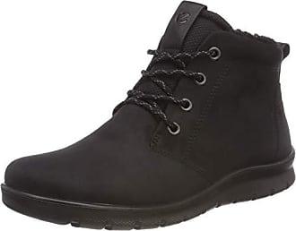 b7a51e17f98617 Ecco Damen Babett Boot Stiefeletten Schwarz (Black 12001) 41 EU