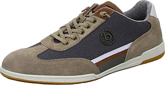 Bugatti 321-72603-1400 Mens Trainers Beige Size: 13 UK