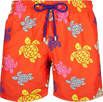Vilebrequin Men Swimwear Tortues Multicolores - Medlar - XXL