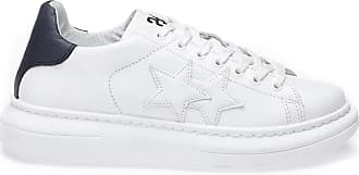 2Star 2SU2691 Mens Leather Laces Sneakers Size: 9.5 UK